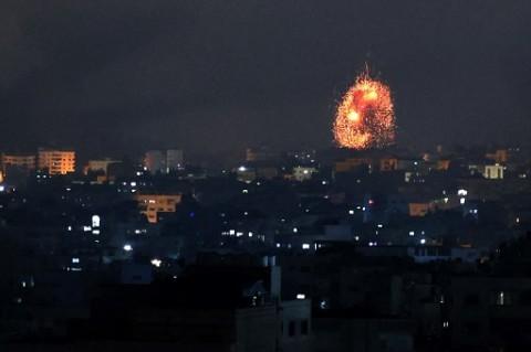 Pemerintah Didorong Terjunkan Pasukan Perdamaian ke Palestina
