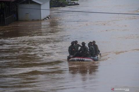 1.252 Bencana Melanda Indonesia Hingga Medio Mei 2021