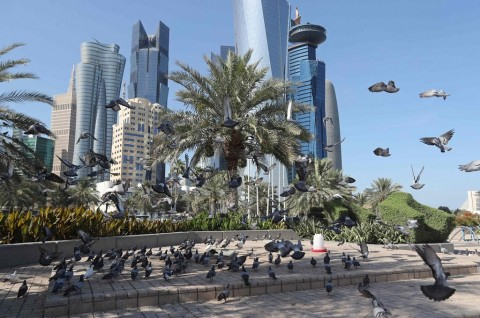 Pemerintah Afghanistan dan Taliban Lanjutkan Dialog di Qatar