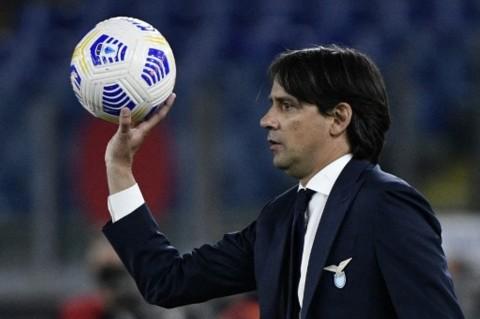 Lazio Fokus Menangi Derbi della Capitale ketimbang Asa ke Liga Champions