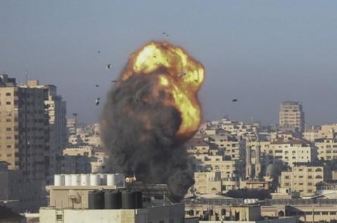 Utusan AS Siap Dorong Gencatan Senjata Israel-Hamas