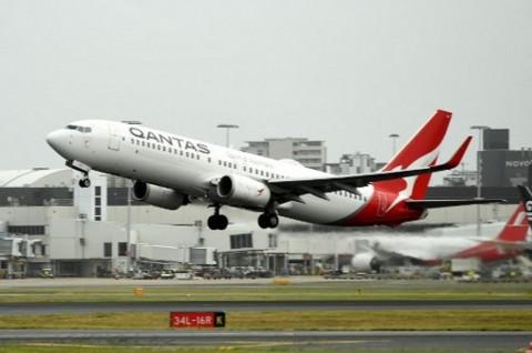 Australia Lakukan Penerbangan Repatriasi Perdana dari India