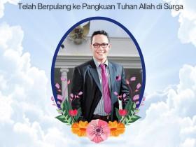 Ketua Fraksi NasDem DKI: Birgaldo Sinaga Pejuang Sejati