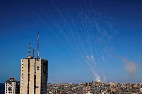 Hamas Tegaskan Israel Bertanggung Jawab Penuh atas Kematian Warga Gaza