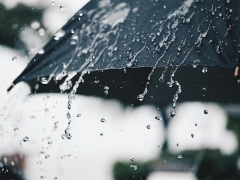 BMKG: Jaksel dan Jaktim Akan Diguyur Hujan Disertai Kilat