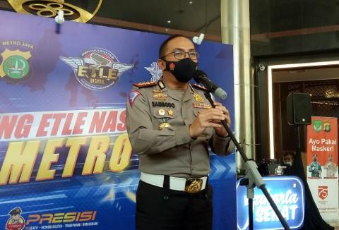 Arus Balik, Polda Metro Jaya Siagakan 12 Lokasi <i>Rapid Test Antigen</i>