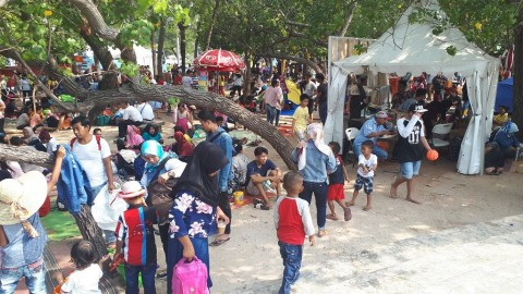 Pengelola Ancol Dinilai Lalai Membatasi Jumlah Pengunjung