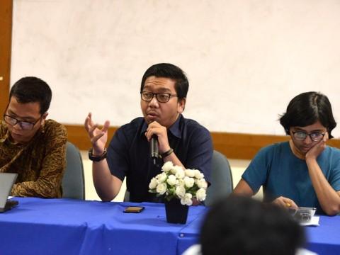 ICW Curiga Pimpinan KPK Mau Menghambat Penanganan Perkara