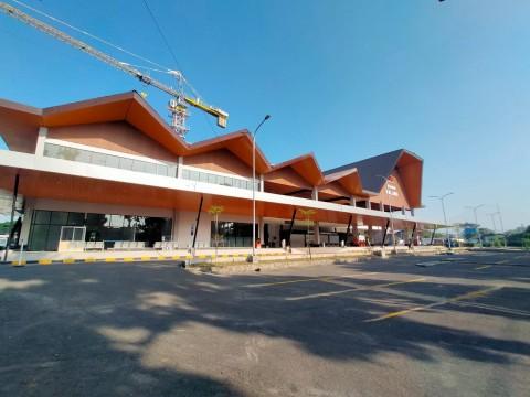 Pemeriksaan Rapid Test dan GeNose C19 Pindah ke Stasiun Malang Baru