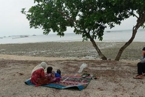 Wisata di Banten Ditutup Hingga 30 Mei 2021