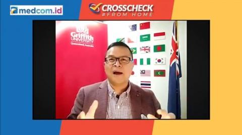 Kunci Australia Sukses Kendalikan Kasus Covid-19 Saat Natal 2020