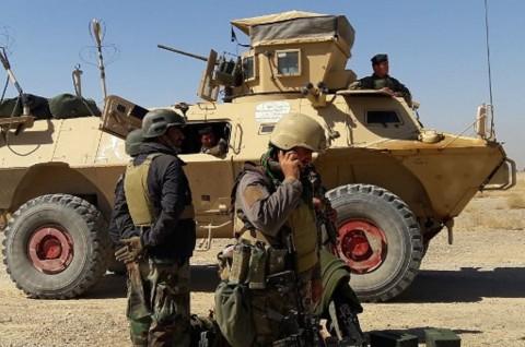 Afghanistan dan Taliban Kembali Bertempur usai Gencatan Senjata