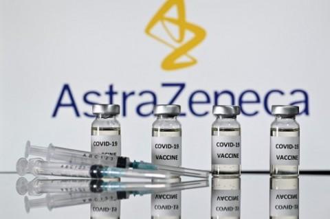 Kemenkes Hentikan Penggunaan AstraZeneca Batch CTMAV547, Ini Alasannya