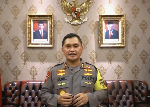 2 dari 110 Pemudik Menuju Jakarta Positif Covid-19
