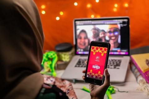 Telkomsel: Layanan Telepon Masih Populer di Ramadan dan Idulfitri 1442 H
