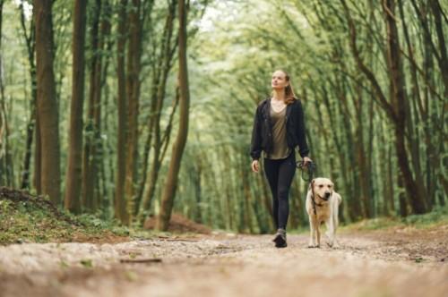 Ini tujuh ide biar kamu lebih rajin jalan kaki. (Foto: Ilustrasi/Freepik.com)