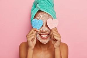 Cara Buat 3 Jenis Lulur untuk Kecantikan Kulit
