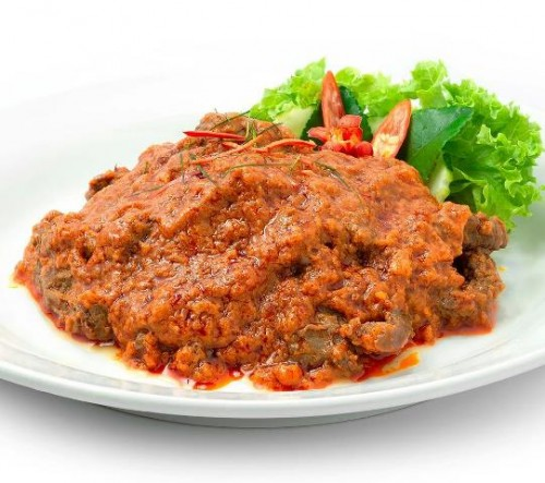 Ini cara buat daging bumbu Bali. (Foto: Dok. Endeus)