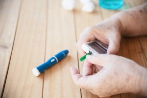 Waspada Faktor Risiko Prediabetes dan Diabetes tipe 2