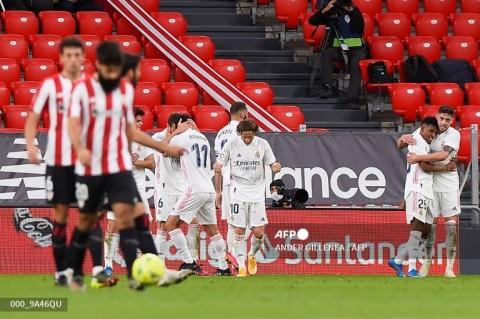 Athletic Bilbao vs Real Madrid: El Real Tempel Atletico