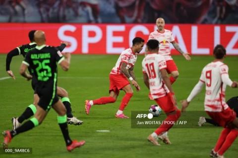 Leipzig vs Wolfsburg: Die Roten Bullen Hindari Kekalahan