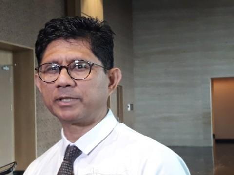 Laode M Syarif Minta Pengangkatan Pegawai KPK Menjadi ASN Ditunda