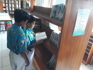 41 Tahun, Perpusnas Bakal Kembangkan Koleksi Indonesiana