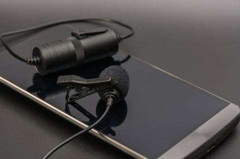 Begini Cara Mudah Buat Podcast Berkualitas Bermodal Smartphone