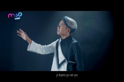 Betrand Peto Rilis Lagu Bahasa Korea, Siap Bersaing dengan K-Pop