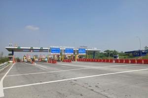 44.811 Kendaraan Tinggalkan Surabaya Menuju Barat dan Selatan