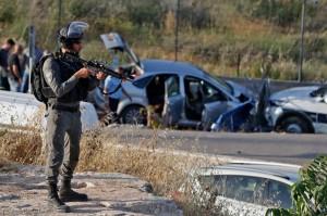 3 Berita Foto Terpopuler: Pengemudi Palestina Ditembak Mati Tentara Israel hingga Andrea Meza jadi Miss Universe