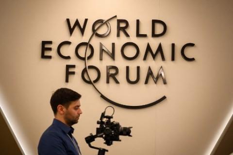 Pertemuan Forum Ekonomi Dunia 2021 di Singapura Batal