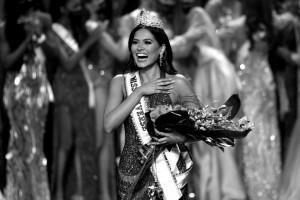 5 Fakta Mengagumkan Andrea Meza Miss Universe 2021