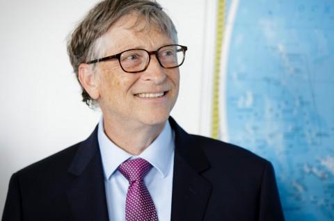 Dewan Direksi Microsoft Sarankan Gates Mundur