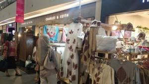 Pakaian <i>Ecoprint</i> dari Karanganyar Siap Mendunia
