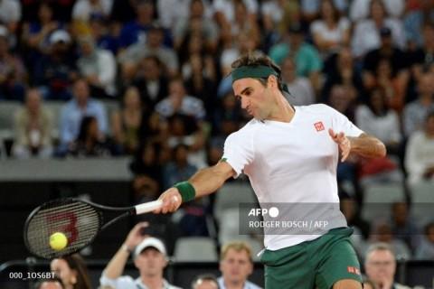 Serena Sebut Federer Petenis Terbesar Sepanjang Masa