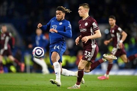 Chelsea Balas Kekalahan atas Leicester dan Ambil Alih Posisi Ketiga