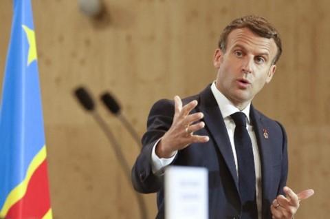 Prancis Usulkan Resolusi Gencatan Senjata Israel-Hamas di DK PBB