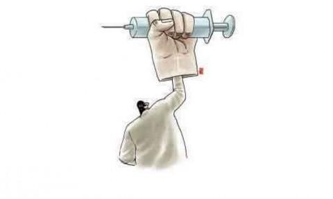 Babak Baru Vaksinasi Korona
