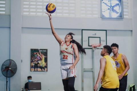 Timnas Basket Putri 3x3 Tetapkan Pemain yang Bertanding di Kualifikasi Olimpiade Tokyo