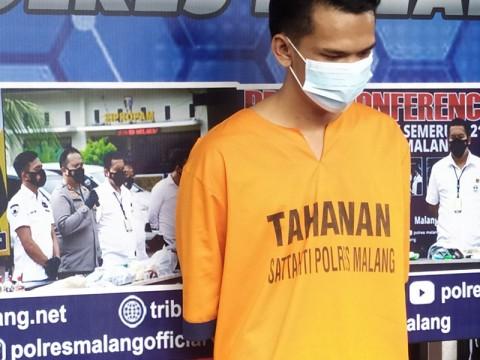 Terpergok Mencuri, Tukang Cukur Tusuk Ibu Hamil 27 Kali Hingga Tewas