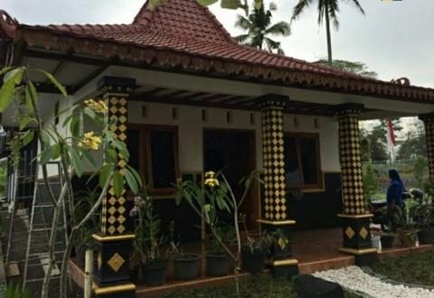Tata Kawasan Borobudur, 785 Rumah Disulap Jadi <i>Homestay</i>