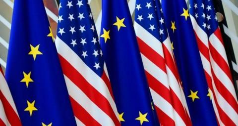 UE-AS Siap Kaji Tarif Baja yang Diberlakukan Era Trump