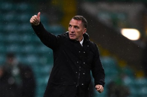 Leicester Pilih Fokus Taklukkan Spurs ketimbang ke Liga Champions