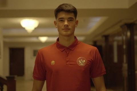 Elkan Baggott Batal Bantu Timnas Indonesia di Kualifikasi Piala Dunia