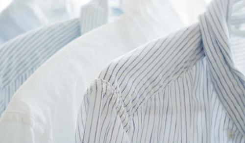 Noda deodoran bisa sangat mengganggu terutama pada pakaian putih.(Foto: Ilustrasi. Dok. Freepik.com)