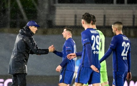 4 Fakta Menarik Usai Chelsea Ditaklukkan Aston Villa