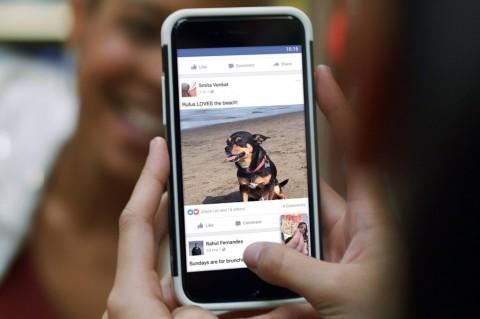 Cara Mudah <i>Download</i> Video di Facebook Tanpa Aplikasi