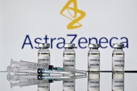 Taiwan akan Dapat 2 Juta Dosis Vaksin Covid-19 di Akhir Juni