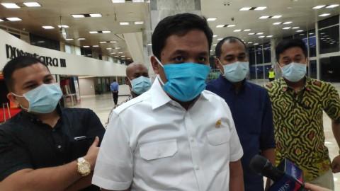 MKD Dahulukan Laporan Pencurian 21,5 Ton BBM Ketimbang Kasus Azis Syamsuddin